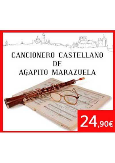 Cancionero Castellano de Agapito Marazuela