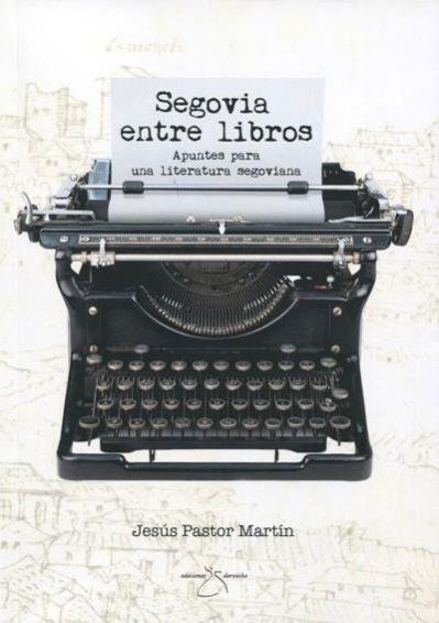 Segovia entre libros