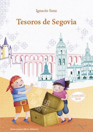 Tesoros de Segovia