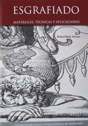 Esgrafiado, técnicas y materiales