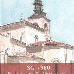 SG+360: Guía pictórica de las iglesias de Segovia