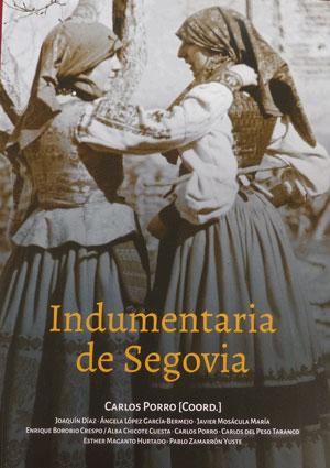 Indumentaria de Segovia