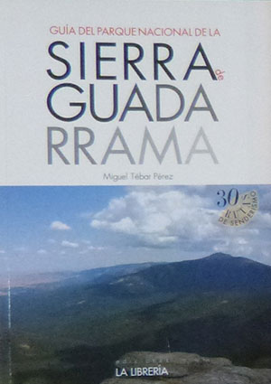 Guia del parque nacional de la Sierra de Guadarrama