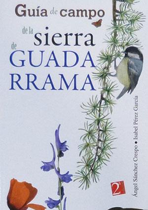 Guia de campo de la Sierra de Guadarrama