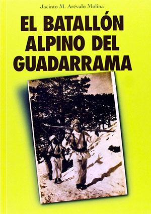 El batallón alpino del Guadarrana