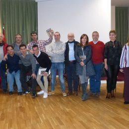 Presentación de Segovia Histórica