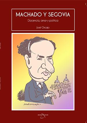 Machado y Segovia (cómic)