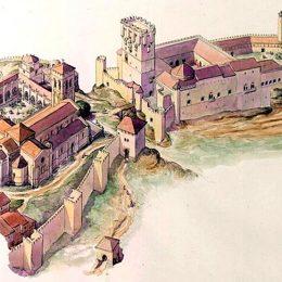Quién destruyó la catedral vieja de Segovia