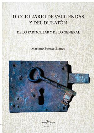 Diccionario de Valtiendas y del Duratón