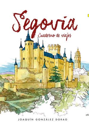 Cuaderno de Viaje de Segovia