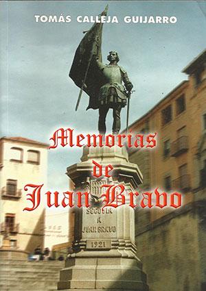 Memorias de Juan Bravo
