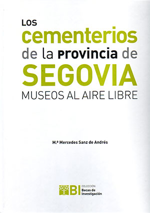 Cementerios de la provincia de Segovia