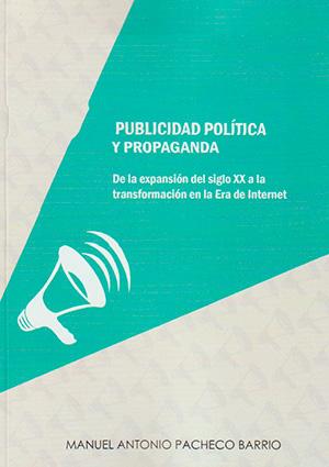 Publicidad política y propaganda