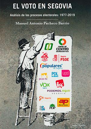 El voto en Segovia